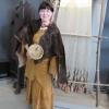 Bronstijd mode